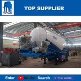 タイタンの手段-ベストセラーの半30のトンのセメントのばら積み貨物船タンク容器のセメントのトレーラー