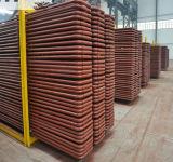 Sobrecalentador del vapor del tratamiento térmico de la marca de fábrica de Hteg del surtidor de China