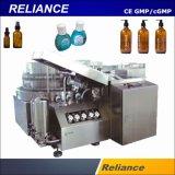 Unterschiedlicher mit Ultraschalldatenträger der Flaschen-Waschmaschine