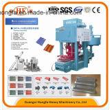 Máquina de fabricação de azulejos de telhado automática completa / Custo de máquinas de telha de telhado de cor