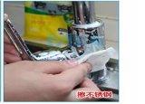 Удаление масла Kitchenwares и Wipes защиты поверхности влажные