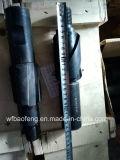 Nível ou inclinados bem inclinado 7/8 Sucker Rod grau D com centralizadora