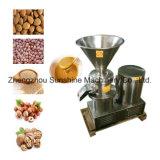 Tuerca caliente de la venta que muele la fabricación de la máquina de la mantequilla de la almendra del cacahuete