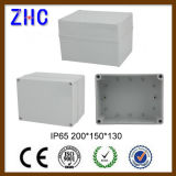 200 * 150 * 130 Waterproof British Standard Plastic Switch Switch Box