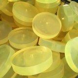 Strato del poliuretano, strato dell'unità di elaborazione con il materiale 100% del poliestere con giallo libero, nero, rosso, Brown, azzurro, bianco, verde