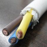 Flexibele de Kabel van de Kern van het lage Voltage Copper/PVC/PVC 3