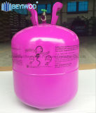 De Gashouder/de Cilinder van het Helium van de Tank van de Ballon van de lage Druk voor Ballon