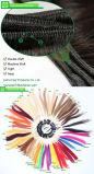 Le cheveu profond d'Indien de prolonge de cheveux humains de Vierge d'onde