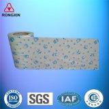 PE Backsheet пеленки младенца верхнего качества с индикатором влажности