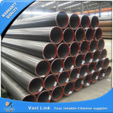 さまざまなアプリケーションのためのSs400によって溶接される鋼管