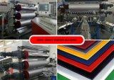 HDPE Lijn van de Uitdrijving van het Blad van de Machine van de Extruder van het Blad de Plastic