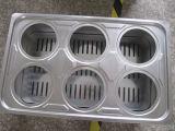 Hh-S6 6 구멍 실험실 목욕, 목욕