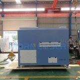 中国の製造業者のカバーが付いている小型の安全なファイバーレーザーの金属の打抜き機