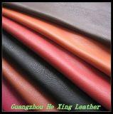 Новая кожа PVC синтетики 2016 для мешка