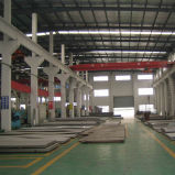 Quanlity와 Competitave 좋은 가격을%s 가진 ASTM 304L 스테인리스 장