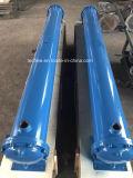 Coperture e scambiatore di calore del tubo per il compressore d'aria