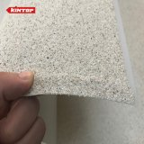 Membrana impermeable auta-adhesivo del HDPE Pre-Aplicado con la arena superficial