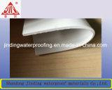 installatie van de Daken van het Membraan Tpo van 1.2mm/1.5mm/1.8mm de Waterdicht makende