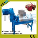 低価格の商業手回し締め機の甜菜の不用な排水機械