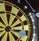 Conectado múltiple de monedas Operado club de la barra del juego del dardo de la máquina