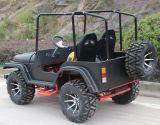 2017 El más popular de la CE aprobó Mini Jeep en venta