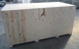 Vitesse d'En bois-Portes deux lignes aléseuse en bois pour le travail du bois
