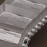 Fornecedores da ligação da placa Chain de aço inoxidável
