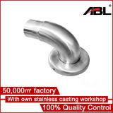 Ablinox accesorios de tubería de acero inoxidable Cc100