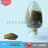 Kalzium Lignosulfonate als refraktäre Rohstoffe