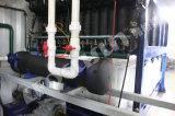 5 ton máquina de bloco de gelo de contentores