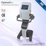 La última máquina de elevación de la belleza de la piel bipolar y tripolar del RF
