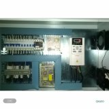 Inverseur d'entraînement de fréquence de variable de contrôle de vecteur de Gk600 Sensorless