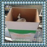 La zeolita de suministro de tamiz molecular de 13X para utilizar instalaciones de separación de aire
