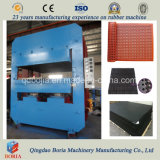 Gummivulkanisierenpresse-Vulkanisator-Gummiplatten-formenmaschine