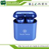 De Hoofdtelefoon Ware Draadloze Earbuds van de Oortelefoon van Bluetooth van Tws