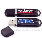 Movimentação relativa à promoção do flash do USB da tabuleta com logotipo impressa (101)