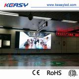Pleine couleur2.4-480 Indoor P*540mm Affichage LED de la publicité