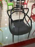 Muebles plásticos PP del banquete que cenan la silla de madera de la haya
