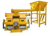 De Machine van de Briket van de Zuiger van de Houten Spaanders van de hoge Efficiency