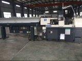高精度の5軸線水平CNCの旋盤BS205