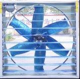 Montage mural du ventilateur d'échappement industriels