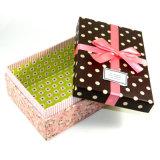 Hersteller-kundenspezifischer Verpackungs-Papppapier-Geschenk-Kasten