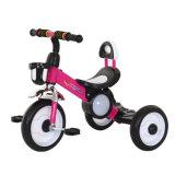 China-Baby-Kind-Dreiradfahrt auf GeschäftemacherPram der Spielwaren-drei mit Cer