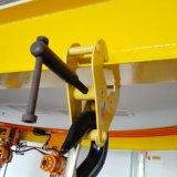 전기 호이스트 기중기 (STPC-03)를 위한 고라니 3t 수동 트롤리