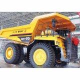 Sany Srt95c тележка Ming Drump 95 тонн твердая