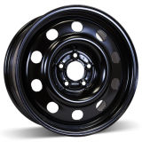 rueda de acero de plata del invierno 13X5 (4-100)