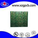 4 Schicht-Immersion-Zinn gedruckte Schaltkarte für Notebook-Computer