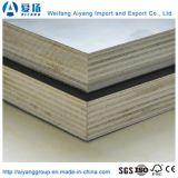 Normallack-Melamin-Papier stellte Furnierholz für Innenmöbel gegenüber