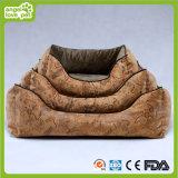 Drei Sets Flannelette Haustier-Bett-Haustier-Produkt