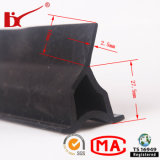 Fábrica Selling Windshield EPDM Rubber Strips para Car